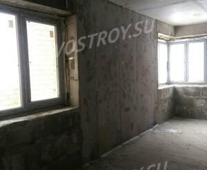 ЖК «Московские Водники»: внутренняя отделка (фото из группы «Вконтакте»)