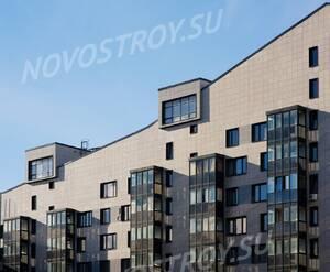 Жилой комплекс «Жемчужная симфония»: вид после окончания строительства