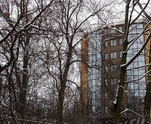 ЖК «Дом у Березового сада»: из группы Вконтакте
