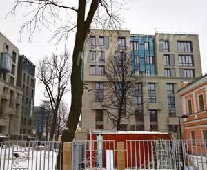 ЖК «Смольный Парк»: снимок взят с форума