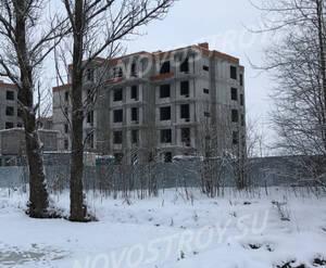 ЖК «Ассорти»: ход строительства