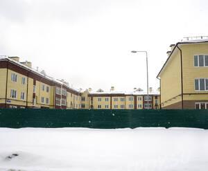 ЖК «Павловский квартал»: общий вид с южной стороны.