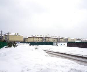 ЖК «Павловский квартал»: общий вид