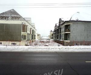 Малоэтажный ЖК «Метелица»: ход строительства корпусов 2 и 3