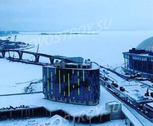 МФК «Лотос тауэр»: снимок взят с форума