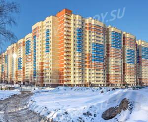 ЖК «Любимое Домодедово»: корпуса 8 и 9