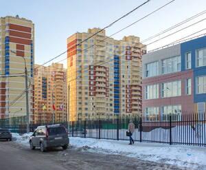 ЖК «Любимое Домодедово»: корпуса 4, 5 и 9