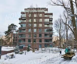 ЖК «Парк Рублево»: ход строительства