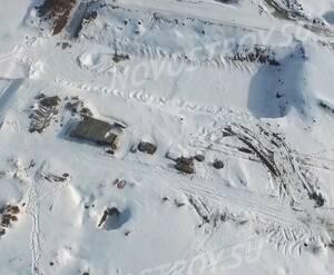 ЖК «Столичные поляны»: строительная площадка