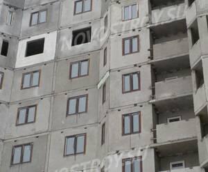 ЖК «Раменский»: ход строительства (фото из группы «Вконтакте»)