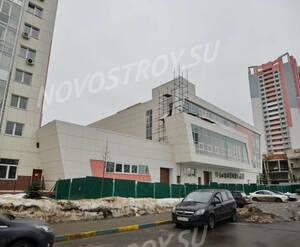 ЖК «Микрорайон «Бутово»: ход строительства