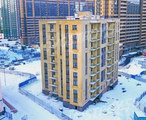 ЖК «Солнечный»: ход строительства дома 14 из группы Вконтакте