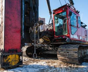 ЖК «ЖИВИ! в Рыбацком»: ход строительства 2 очереди