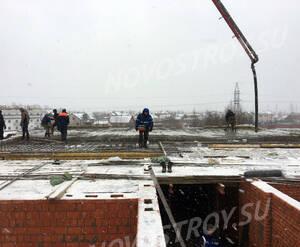 Малоэтажный ЖК «Veda Village»: из группы Вконтакте