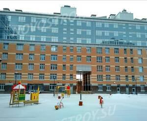ЖК «Премьер Палас»: ход строительства корпуса В3-1