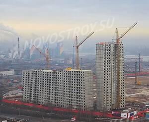 ЖК «Цивилизация»: ход строительства