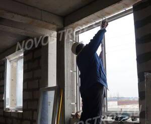 Малоэтажный ЖК «Молодежный квартал»: из группы Вконтакте