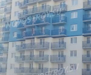 ЖК «Ленинградское трио»: из группы Вконтакте