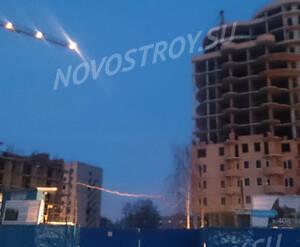 ЖК «Панорамы залива»: из группы Вконтакте