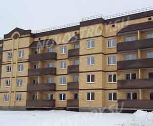 ЖК «Дружный»: общий вид (фото из группы «Вконтакте»)