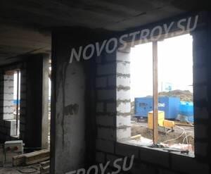 Малоэтажный ЖК «Ижора Сити»: из группы Вконтакте