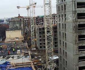 ЖК «Две Эпохи»: ход строительства