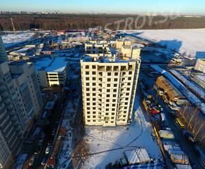 ЖК «Янинский каскад-4»: из группы Вконтакте