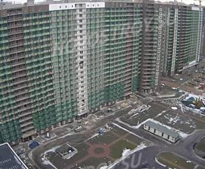 ЖК «GreenЛандия»: ход строительства корпуса 13