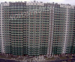 ЖК «GreenЛандия»: ход строительства корпуса 15