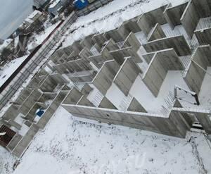 ЖК «Щеглово парк»: из группы Вконтакте