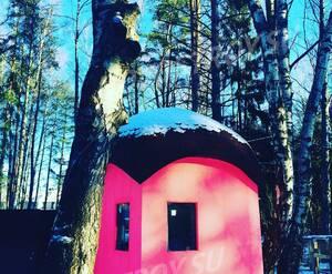 Малоэтажный ЖК «Прибрежный квартал»: снимок с сайта Instagram.com