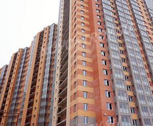 ЖК «Дом у Каштановой аллеи»: ход строительства пуск 4