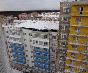 ЖК «Полар-Южный»: из группы Вконтакте
