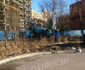 ЖК «Добрыня»: из группы Вконтакте
