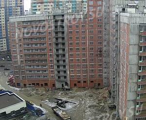 ЖК «Прогресс»: ход строительства