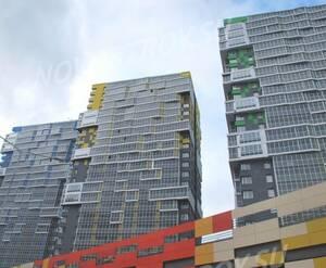 ЖК «Березовая роща»: ход строительства дома 2 корпус 2