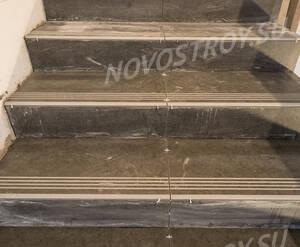 ЖК «Skandi Klubb»: ход строительства корпуса 26