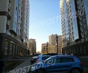 ЖК «Город мастеров»: снимок взят с форума