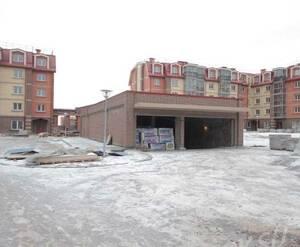 Малоэтажный ЖК «Царский двор»: ход строительства