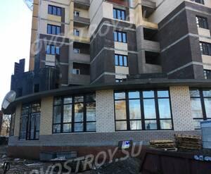 ЖК «Перловский»: ход строительства