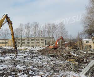 ЖК «Петровский Квартал на воде»: ход строительства