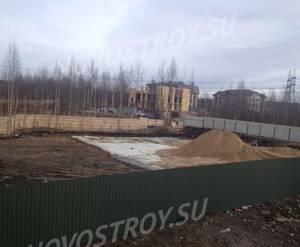 Малоэтажный ЖК «Тихий город»: из группы Вконтакте