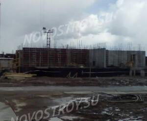 ЖК «ЗемлЯнино»: ход строительства, корпус 4