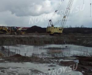 ЖК «ЗемлЯнино»: ход строительства, корпус 5