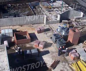ЖК «Эврика»: ход строительства
