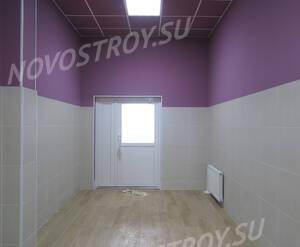 Малоэтажный ЖК «Новое Сертолово»: внутренняя отделка