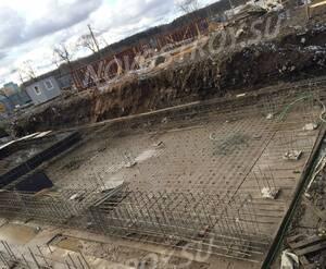 ЖК «Новоселье: Городские кварталы»: ход строительства квартал Дельта