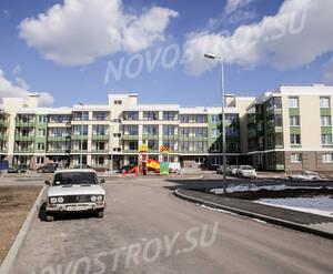 Малоэтажный ЖК «Золотые купола»: из группы Вконтакте