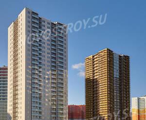 ЖК «Новая Охта»: ход строительства корпуса 32