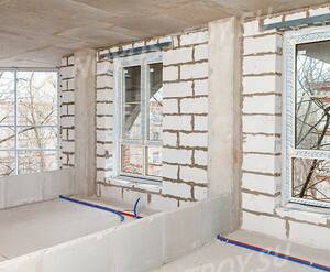 ЖК «Шерлок Хаус»: ход строительства